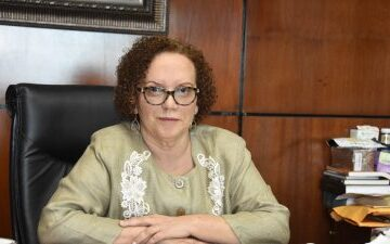 Miriam Germán designa a dos procuradores adjuntos para dirigir la persecución a la corrupción