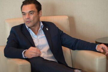 Firma mexicana anuncia inversión millonaria para turismo dominicano