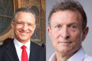 """Embajador Grimaldi envía carta a Luis Abinader y llama """"analfabeto jurídico"""" a Roberto Álvarez"""