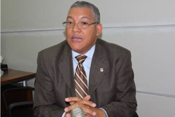 Director de la OMSA no está de acuerdo en que esta forme parte alianza público-privada