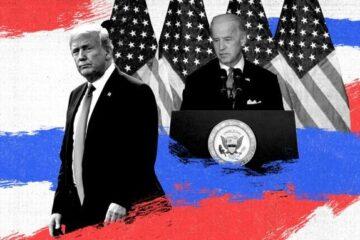 Debate Trump vs. Biden, minuto a minuto