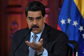 Un funcionario de EEUU intentó negociar la salida de Maduro con un miembro del régimen