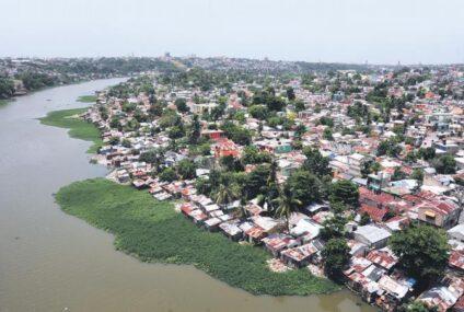 Abinader visitará ríos Ozama e Isabela este domingo