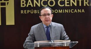 Banco Central dispone de RD$40 mil millones para préstamos a tasa baja