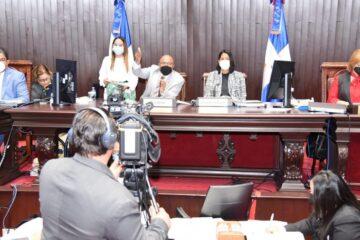 Diputados aprueban modificación de Ley Orgánica de Administración Pública