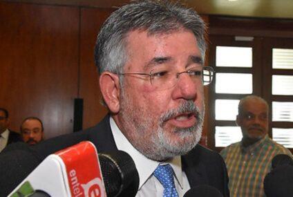 Díaz Rúa afirma actuales encartados en caso Odebrecht se decidió en el Palacio Nacional en gobierno de Danilo