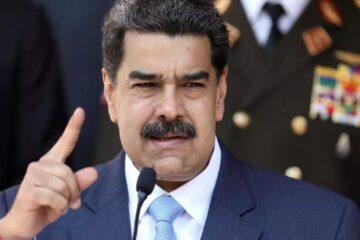 Maduro le dice a Pedro Sánchez: Siempre cometes errores con Venezuela
