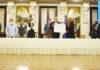 Presidente firma declaraciones de Chapultepec y Salta en defensa de libertad de prensa