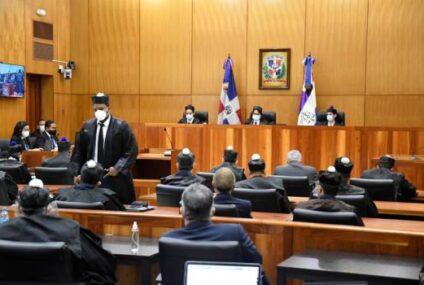Aplazan audiencia de Odebrecht tras infectarse de COVID-19 abogado de Andrés Bautista