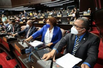 Proyecto presupuesto 2021 fue remitido a comisión bicameral