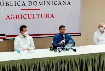 """Ministro de Agricultura: """"Los precios los vamos a mantener estables"""""""