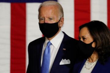 Por negativa de Trump, Biden y Harris piden donaciones para costear transición
